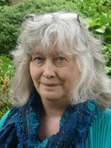 Celia Beeson Sound Therapist at Soundscape